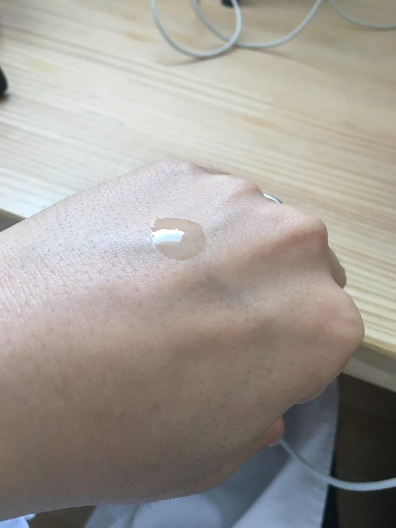 アクアレーベルホワイトケアローションRM使用感レビュー